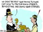 Cartoonist Chip Bok  Chip Bok's Editorial Cartoons 2013-11-28 native