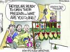 Cartoonist Chip Bok  Chip Bok's Editorial Cartoons 2013-12-28 open