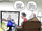 Cartoonist Chip Bok  Chip Bok's Editorial Cartoons 2014-01-07 cool