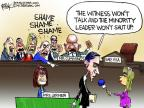 Cartoonist Chip Bok  Chip Bok's Editorial Cartoons 2014-03-06 review