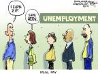 Cartoonist Chip Bok  Chip Bok's Editorial Cartoons 2014-04-08 here