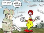 Cartoonist Chip Bok  Chip Bok's Editorial Cartoons 2014-05-16 field