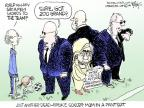 Cartoonist Chip Bok  Chip Bok's Editorial Cartoons 2014-06-26 real