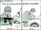 Cartoonist Chip Bok  Chip Bok's Editorial Cartoons 2014-07-03 2014