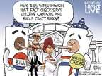 Cartoonist Chip Bok  Chip Bok's Editorial Cartoons 2014-11-24 legislative