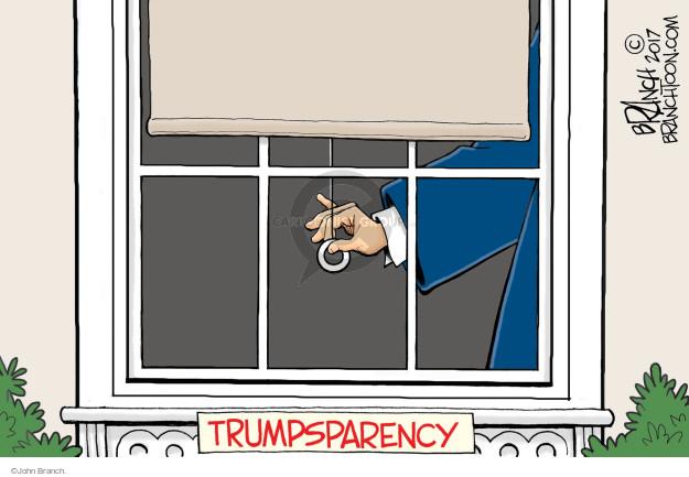 Trumpsparency