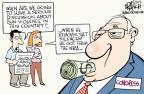 Cartoonist John Branch  John Branch's Editorial Cartoons 2012-08-15 shooting