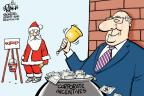 Cartoonist John Branch  John Branch's Editorial Cartoons 2012-12-28 education