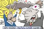 Cartoonist John Branch  John Branch's Editorial Cartoons 2013-01-24 storm