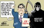 Cartoonist John Branch  John Branch's Editorial Cartoons 2013-05-16 tax