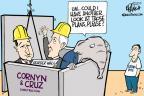 Cartoonist John Branch  John Branch's Editorial Cartoons 2013-06-14 plan