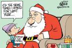 Cartoonist John Branch  John Branch's Editorial Cartoons 2013-12-13 violent