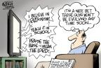 Cartoonist John Branch  John Branch's Editorial Cartoons 2013-12-26 education