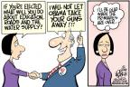 Cartoonist John Branch  John Branch's Editorial Cartoons 2014-02-28 education