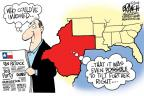 Cartoonist John Branch  John Branch's Editorial Cartoons 2014-03-21 2014