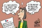 Cartoonist John Branch  John Branch's Editorial Cartoons 2014-04-04 2014
