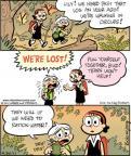 Cartoonist Jay Stephens Bob Weber, Jr.  Oh, Brother! 2011-04-30 help