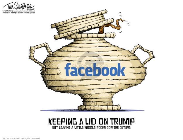 Tim Campbell  Tom Campbell Editorial Cartoons 2021-05-06 editorial
