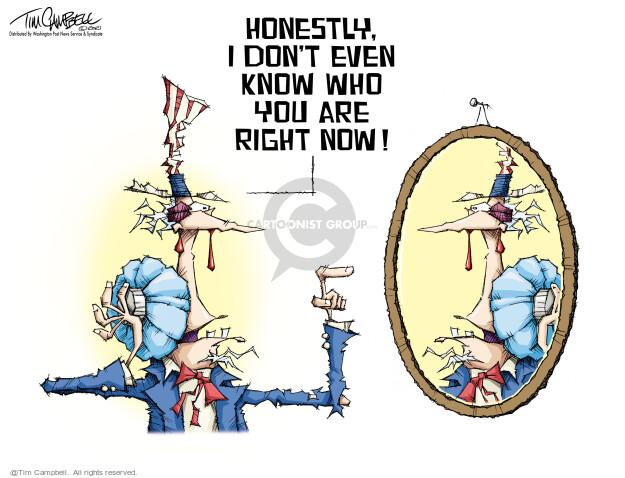 Tim Campbell  Tom Campbell Editorial Cartoons 2021-01-12 don't