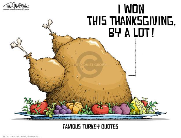 Tim Campbell  Tom Campbell Editorial Cartoons 2020-11-10 election
