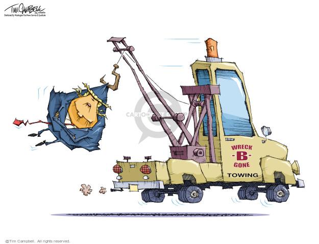 Tim Campbell  Tom Campbell Editorial Cartoons 2020-11-25 election