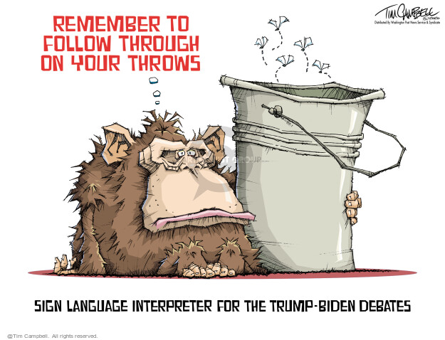 Tim Campbell  Tom Campbell Editorial Cartoons 2020-09-28 Joe