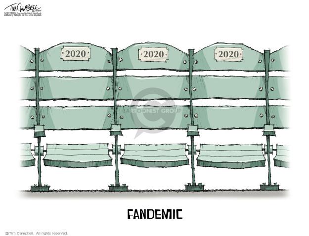 Tim Campbell  Tom Campbell Editorial Cartoons 2020-08-03 Tom