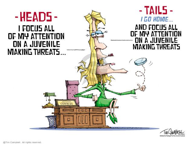 Tim Campbell  Tom Campbell Editorial Cartoons 2020-08-25 Tom