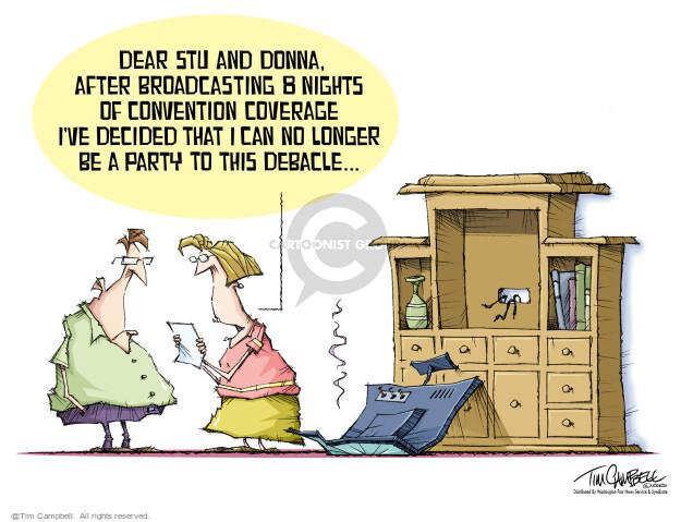Tim Campbell  Tom Campbell Editorial Cartoons 2020-08-28 Tom