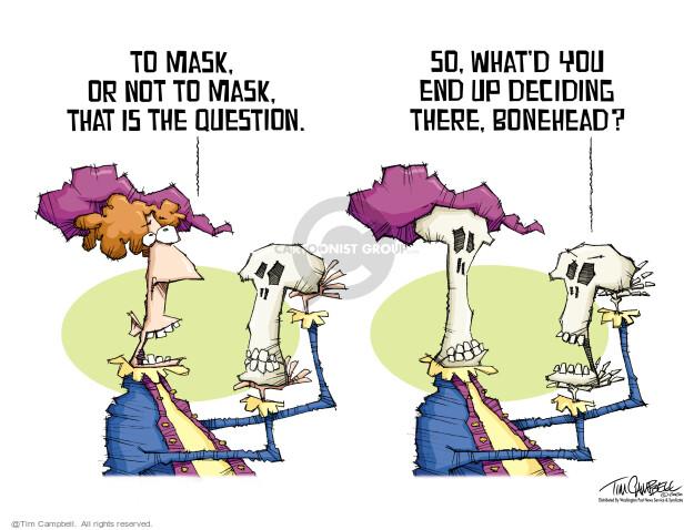 Tim Campbell  Tom Campbell Editorial Cartoons 2020-07-21 Tom