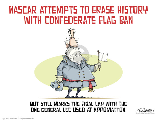 Tim Campbell  Tom Campbell Editorial Cartoons 2020-06-12 editorial