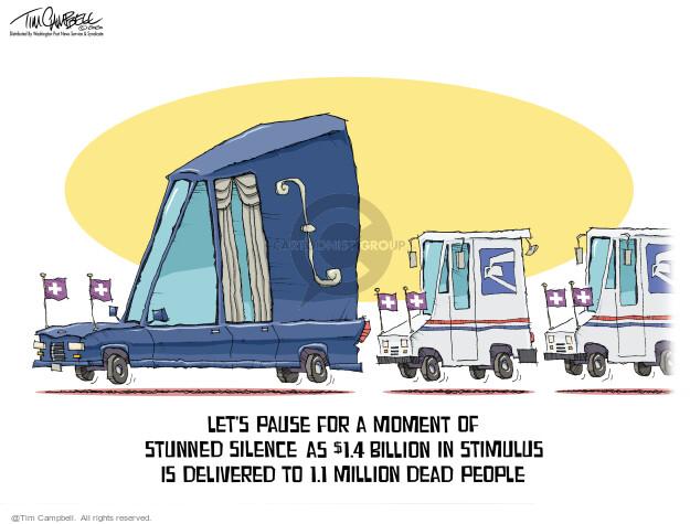 Tim Campbell  Tom Campbell Editorial Cartoons 2020-06-26 editorial