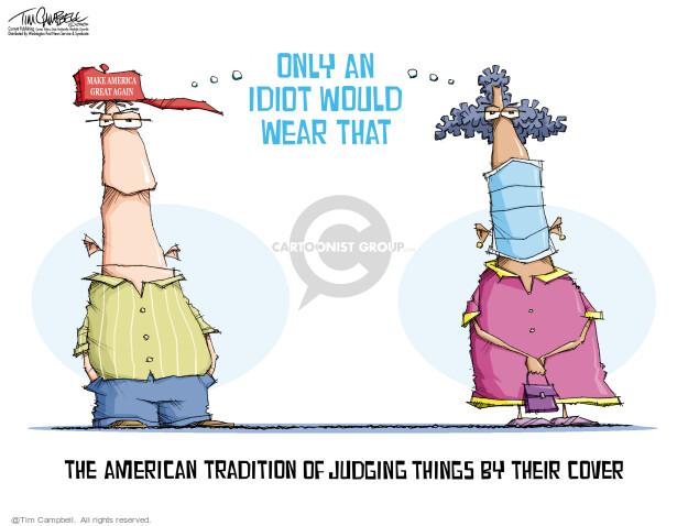 Tim Campbell  Tom Campbell Editorial Cartoons 2020-05-18 Tom