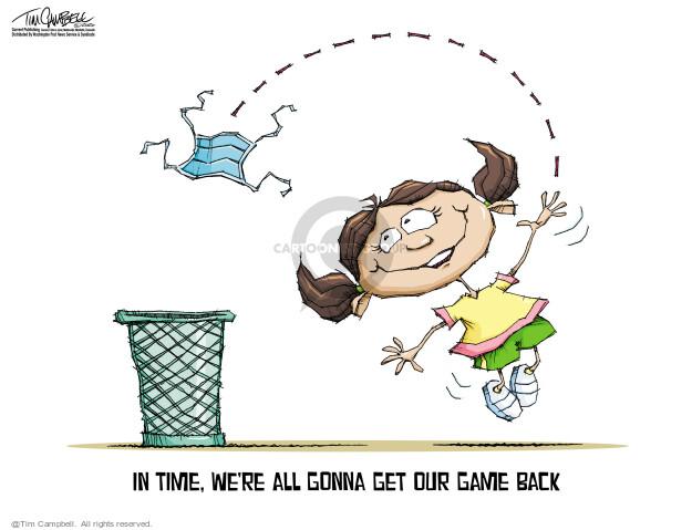 Tim Campbell  Tom Campbell Editorial Cartoons 2020-04-10 Tom