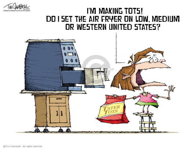 Tim Campbell  Tom Campbell Editorial Cartoons 2021-07-20 do