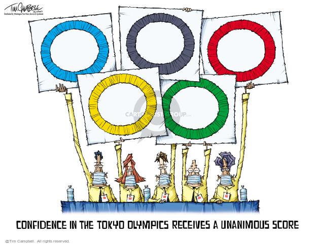 Tim Campbell  Tom Campbell Editorial Cartoons 2021-07-23 medicine