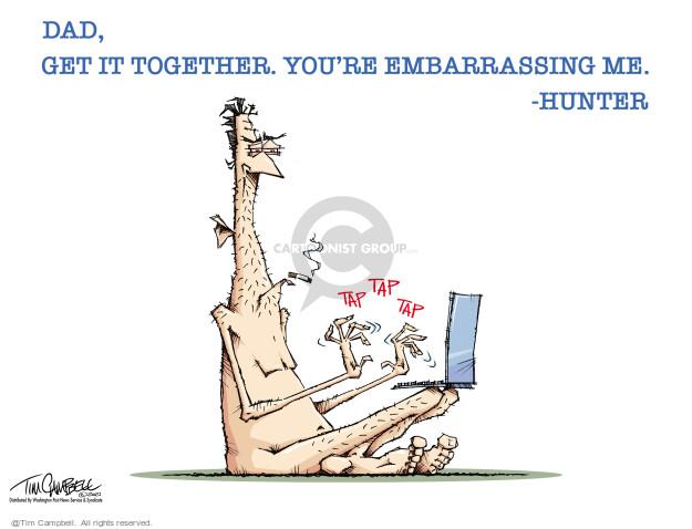 Tim Campbell  Tom Campbell Editorial Cartoons 2021-08-24 Joe