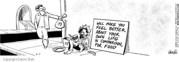 Comic Strip Darrin Bell  Candorville 2010-06-07 comparison