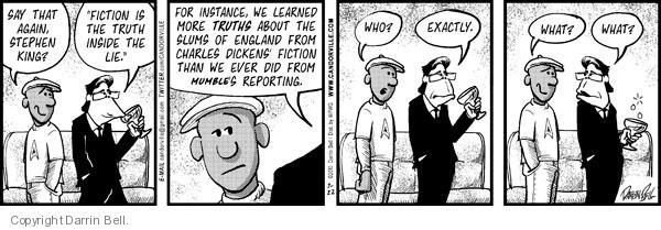 Comic Strip Darrin Bell  Candorville 2010-07-22 fact