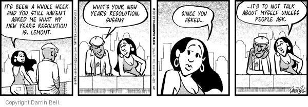 Comic Strip Darrin Bell  Candorville 2011-01-11 resolution