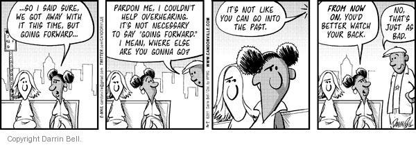 Comic Strip Darrin Bell  Candorville 2011-04-09 accuracy