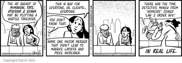 Comic Strip Darrin Bell  Candorville 2011-04-22 massive