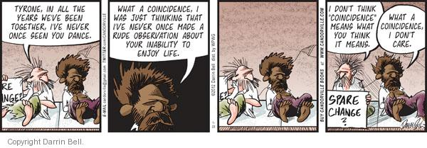 Comic Strip Darrin Bell  Candorville 2012-01-23 definition
