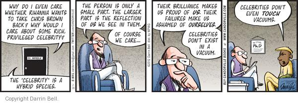 Comic Strip Darrin Bell  Candorville 2012-02-29 reflection