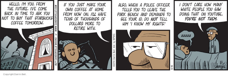 Comic Strip Darrin Bell  Candorville 2014-09-16 tube