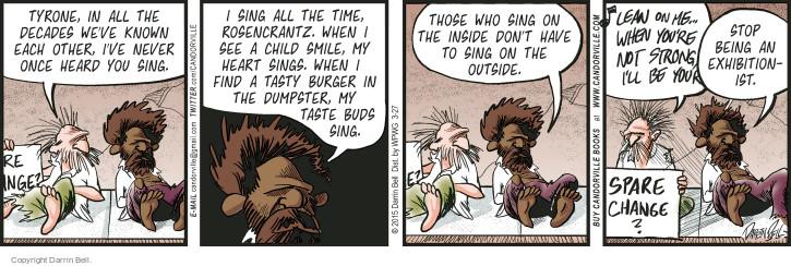 Comic Strip Darrin Bell  Candorville 2015-03-27 burger