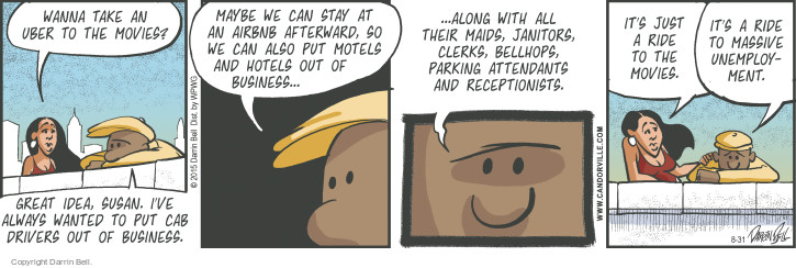 Comic Strip Darrin Bell  Candorville 2015-08-31 output
