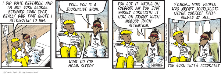 Comic Strip Darrin Bell  Candorville 2021-06-04 mean