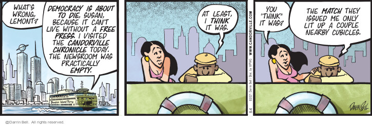 Comic Strip Darrin Bell  Candorville 2021-08-04 can