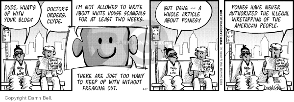 Comic Strip Darrin Bell  Candorville 2006-04-27 amendment